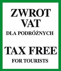 TAX FREE Margot Biała Podlaska
